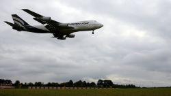 Luchtverkeersleiders in opstand na bijna-botsing boven Luik