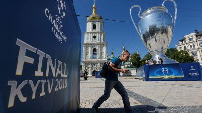 Drie dagen voor de Champions League-finale in Kiev: gigantisch matchfixing-schandaal losgebarsten in Oekraïne