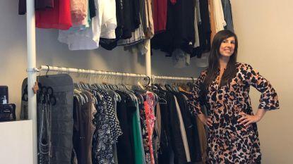 Fashionista Melissa volgt passie en opent online boetiek