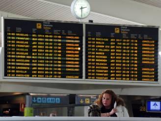 4 luchthavens in noorden van Spanje blijven gesloten