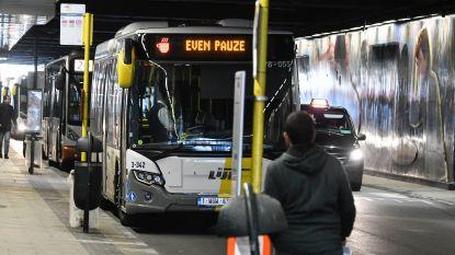 Bussen De Lijn gaan Nederlandse grens niet meer over
