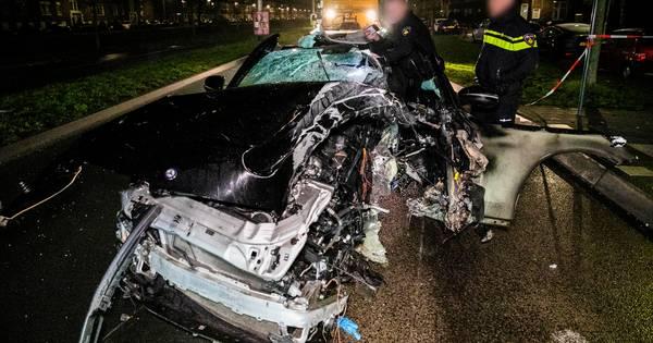 FC Eindhoven-talent betrokken bij zwaar ongeval in Arnhem.
