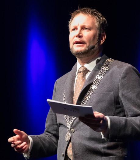 Raalter burgemeester Dadema derde in verkiezing beste lokale bestuurder 2018