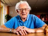 Jan Hoek (94) werd genoemd door de koning: Het liefste zou ik nu een potje janken