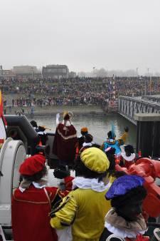 Waar zet de Sint dit jaar voet aan wal in Terneuzen?