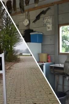 Blijft kleinste stembureau van Nederland in Marle na verhuizing wel de kleinste?