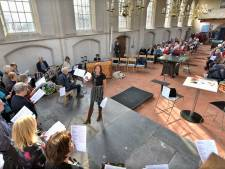 Groesbeekse kerk zingt mee met The Eagles en Stealers Wheel