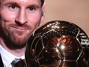 """Messi: """"Quand Cristiano a égalisé, cela m'a fait un peu mal"""""""