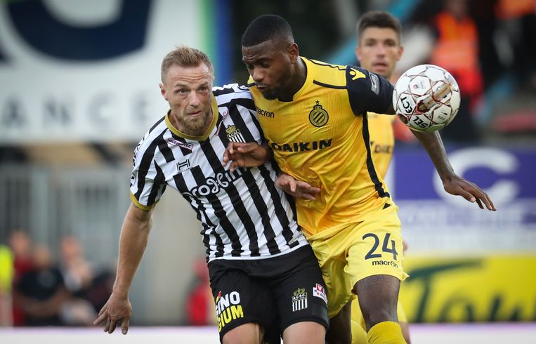 De laatste keer dat Charleroi thuis verloor was op 24 september tegen Club Brugge.