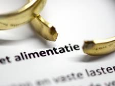 Scheidingsexperts: duizenden rechtszaken door lagere aftrek alimentatie