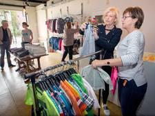 Allereerste Rode Kruis Shop van Nederland staat in Breda