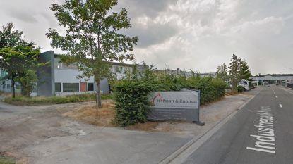 Schepencollege geeft negatief advies voor opslag asbestafval in bedrijf Industriepark-Noord