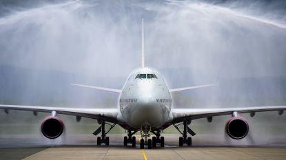 Einde komt in zicht voor Boeings iconische 747