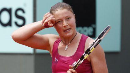 """Ex-nummer één in het tennis ging ten onder aan druk: """"Wereldberoemd zijn moest dikke fun worden. Het omgekeerde was waar"""""""