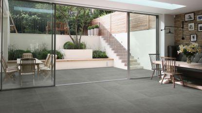Binnen en buiten worden één: zo maak je van je terras een extra leefruimte