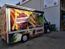 Uit Vlijmen gestolen frietkar mogelijk gespot in Hengelo, maar of dat goed nieuws is ...