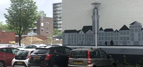 Hoe de Deventer Lebuïnuskerk een vuurtoren werd