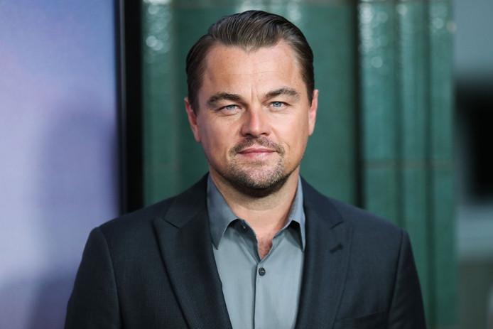 """Leonardo DiCaprio, à l'avant-première de """"Ice On Fire"""", à Los Angeles, le 5 juin 2019."""