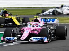 Racing Point bestraft voor kopiëren Mercedes: aftrek WK-punten en 400.000 euro boete