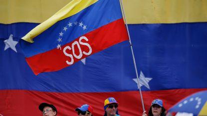 Noorwegen bemiddelt volgende week opnieuw tussen Venezolaanse regering en oppositie