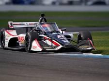 Dixon haalt zesde IndyCar-titel binnen, ongelukkig einde van het seizoen voor Van Kalmthout