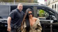 "Bodyguard Kim Kardashian komt boven water: ""Nergens spijt van"""
