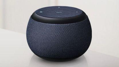 Samsung werkt aan slimme speaker met infrarood