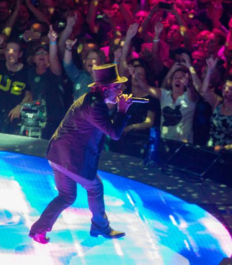 'Ticketmaster betaalt servicekosten terug bij annulering concert'