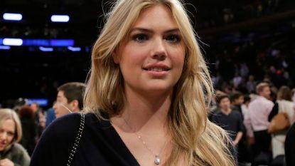 Model Kate Upton bevallen van eerste kindje