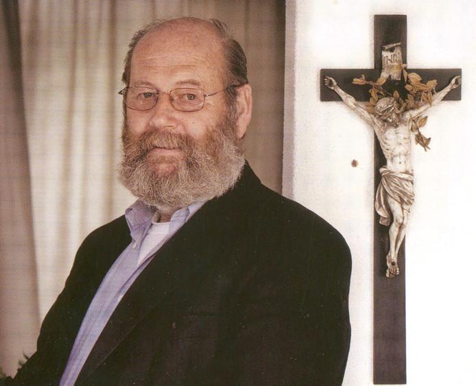 Martin van Hoof.