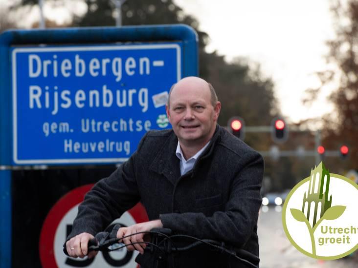 Eigen volk eerst: Utrechtse Heuvelrug gunt fors deel van woningen aan eigen inwoners