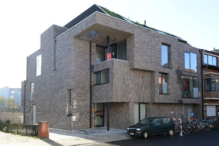 We wonen steeds compacter en dichter bij kernen. Er zijn niet alleen meer flats, maar ook de huizen worden kleiner.