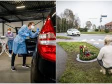 Gemist? Veiligheidsregio Twente scoort slecht & verdriet om Bart uit Harbrinkhoek
