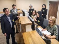 Poolse arts voor Poolse patiënt in gloednieuw zorgcentrum