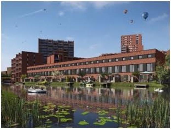 Meerrijk Eindhoven