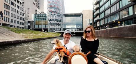 De ronde singel is nog maar het begin: hoe Utrecht langzaam een waterstad wordt