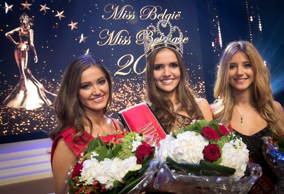 Delphine Devos, Romanie Schotte en Eva Mira