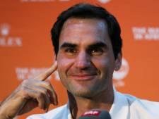 Roger Federer a donné plus de 5 millions de dollars à des oeuvres de bienfaisance en 2020