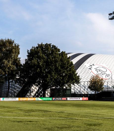 Slechts 185 FC Twente-fans welkom bij Jong Ajax
