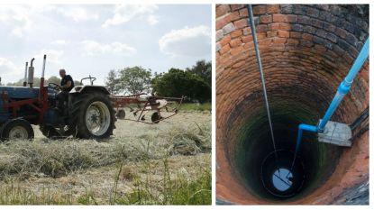 Kan grondwaterput drinkwaterprobleem oplossen? Dit moet je weten voor je er een installeert