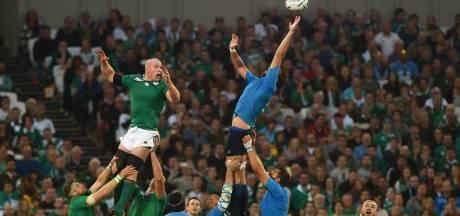 Ierse minister: Schrap Six Nations-duel met Italië
