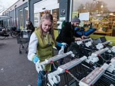 Meeste supermarkten in Achterhoek mogen langer open vanwege Pasen: check hier hoe het zit in jouw gemeente