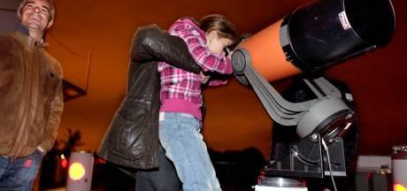 Varen, wandelen of vleermuizen en sterren bekijken tijdens de Nacht van de Nacht