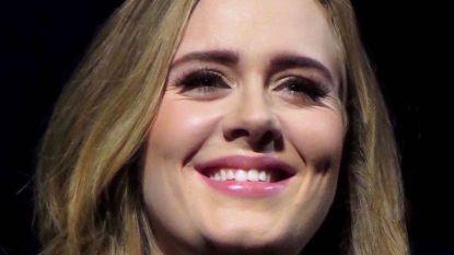 Vormt Adele een koppel met Britse rapper?