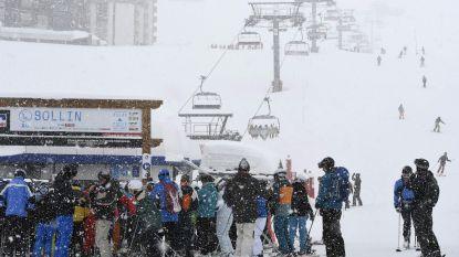 In Alpen wordt meer opgesnoven dan enkel frisse lucht: Franse justitie jaagt op 'sneeuwsnuivers' en dat blijken vooral Nederlanders