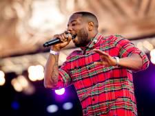 Rapper Winne: 'Feis zou willen dat ik doorga'