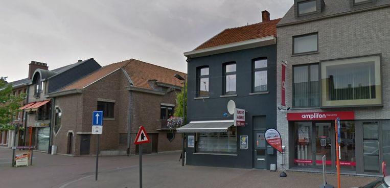 In Westerlo-centrum is al een nachtwinkel.