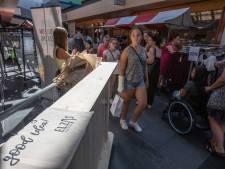 50 jaar Elzas Passage in Helmond: 'Het knusse, dat hoort echt bij deze stad'