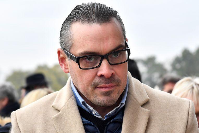 David Van De Steen.
