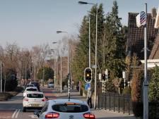 Flitsers bij Kromstraat Oss brengen ook in 2018 ruim 500.000 euro in het laatje